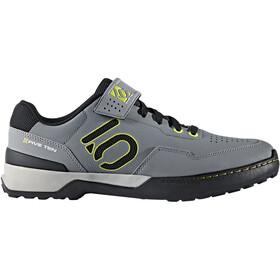 adidas Five Ten Kestrel Lace Shoes Men onix/yellow